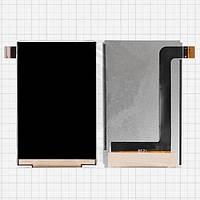 Дисплей (экран) Prestigio MultiPhone 3500 Duo