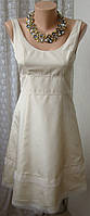 Платье женское нарядное выпускное элегантное мини бренд Zero р.40 5925, фото 1