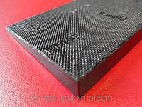 Косяки полиуретановые BISSELL 100110T 60*320*10/2мм черные