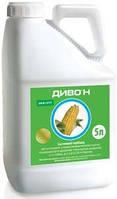 Диво Н, РК, послевсходовый гербицид на кукурузу, колосовые зерновые культуры