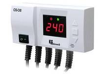 Регулятор температуры KG Elektronic CS-08