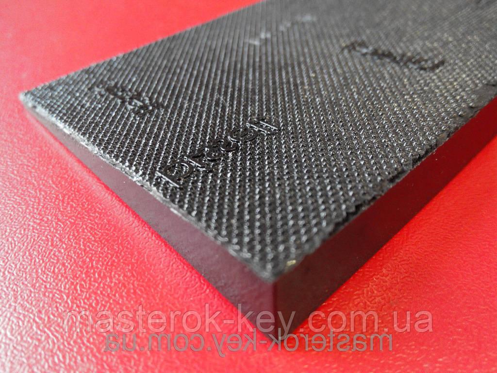 Косяки полиуретановые BISSELL 40*320*8/2мм. черные