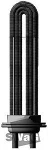Теплообменник блочного типа Swag ТU2-1,3