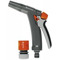 Пистолет-наконечник Gardena Classic с коннектором (08116-20.000.00)