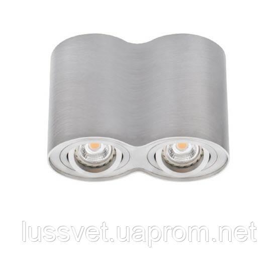 Светильник накладной Kanlux Bord DLP-250-AL