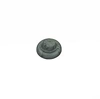 Колпачек для саморезов RAL 9006, упак-1000 шт, Швеция, фото 1
