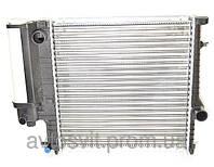 Радиатор охлаждения BMW 3 E36 A/C+