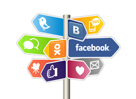 Таргетированная реклама в социальных сетях (smm, smo)