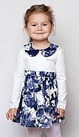 Детское красивое платье для девочки