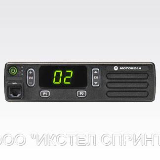 Motorola DM1400 403-470M 25W ND MTA504D (MDM01QNC9JA2ANB)