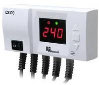 Регулятор температуры KG Elektronic CS-09