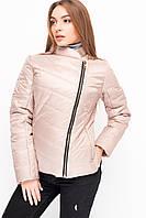 Женская демисезонная куртка Letta №17, фото 1