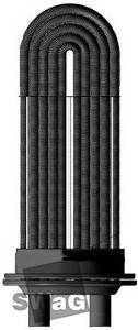 Теплообменник блочного типа Swag ТU4-3,0