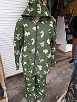 Маскировочный костюм Березка