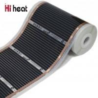 Инфракрасная плёнка полосатая Hi Heat 100 см