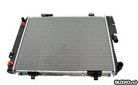 Радиатор Ford Mondeo 93-00 1.6-2.0 610*377 93BB8005ED