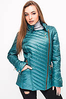 Женская демисезонная куртка Letta №21, фото 1