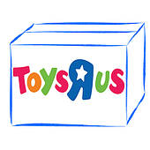 ToysRus комісія 5% брендові іграшки із США Monster High Marvel Barbie Hello Kitty Disney Princess