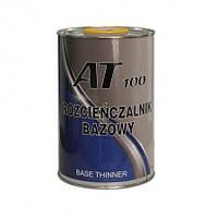 Растворитель для базовых эмалей (металликов) AT-100 Exlak, 1л