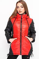 Женская демисезонная куртка Letta №24, фото 1