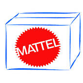 Mattel комісія 5% брендові іграшки із Сша Monster High Marvel Barbie Disney Hello Kitty
