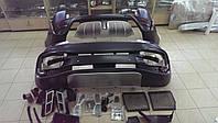 Аэродинамический обвес Startech для Range Rover Sport (2013 - ...)