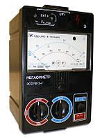 Мегаомметр ЭС0210/2Г Мегомметр