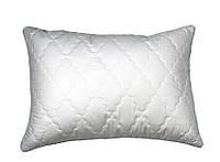 Подушка гипоалергенные, лебяжий пух Harmony, 50х70 см.