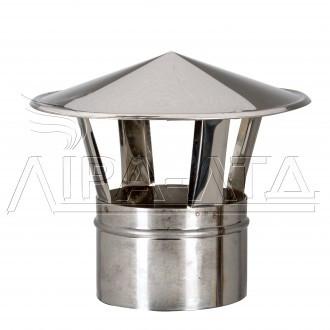 Грибок 0,5 мм AISI 304