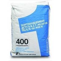 Цемент М-400 25кг.