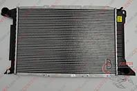 Радиатор Ford Transit 00-05 2,0 DI TDCI мех 770*389 1C1H8005FD