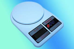 Электронные кухонные весы СПАРТАК SF-400 (10кг)