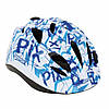 Шлем детск. PIX/Blue/M
