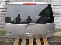 Крышка багажника Mitsubishi Colt Митсубиси Кольт