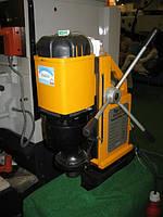 Cтанок сверлильный переносной на магнитной плите мод. MBD38