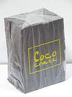 Уголь кокосовый для кальяна 1 кг Coco Craze