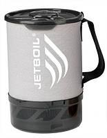 Кружка JETBOIL 0.8 L FluxRing Titanium Spare Cup Carbon (JB CCP080-TI-08L)