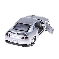 Іграшкова металева модель автомобіля IM50B
