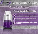 Фитокерамиды 350 мг, Opus Health: антивозрастной  препарат для разглаживания морщин и восстановления кожи. Сде, фото 2