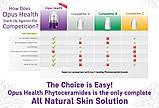 Фитокерамиды 350 мг, Opus Health: антивозрастной  препарат для разглаживания морщин и восстановления кожи. Сде, фото 5