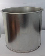 Жестяная форма для пасхального кулича 3кг