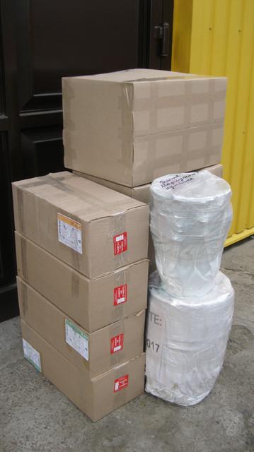 Как мы упаковываем товар