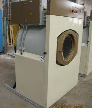 Машина стиральная с минимальным отжимом на 25 кг - Центр Снабжение в Черкассах