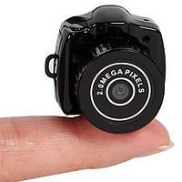 Брелок мини камера регистратор