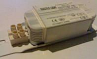 Дроссель балласт ПРА ламп дневного света 40 Вт (электромагнитный)
