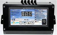 Регулятор температуры Nowosolar PK-23 Lux