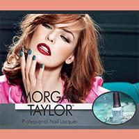 Лаки для ногтей Morgan Taylor Основная палитра.