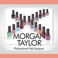 Лаки для ногтей Morgan Taylor Сезонная палитра