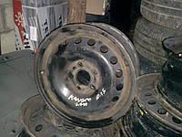 Диски колесные R 14, R 15 Renault Kangoo