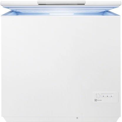 Морозильный ларь ELECTROLUX  EC2800AOW
